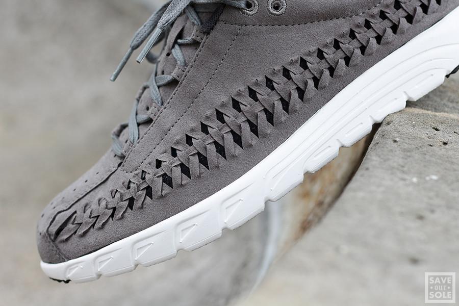 Nike Mayfly Woven Tumbled Grey (grise) (3)