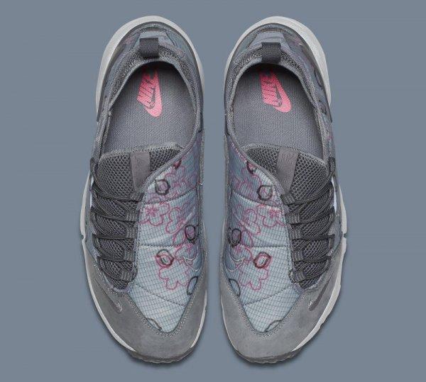 Photo officielle Nike Air Footscape Natural Motion 'Sakura' (Quickstrike) (2)