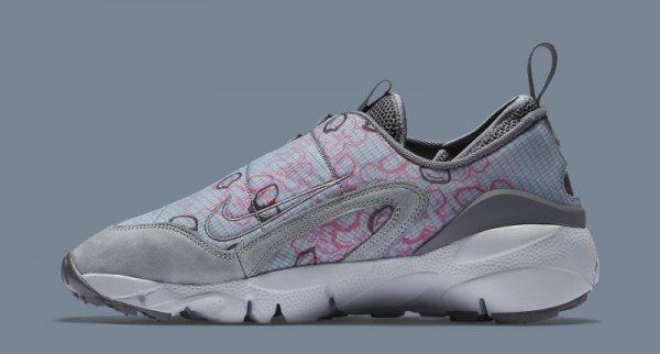 Photo officielle Nike Air Footscape Natural Motion 'Sakura' (Quickstrike) (3)