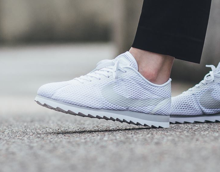 Nike Cortez Ultra White
