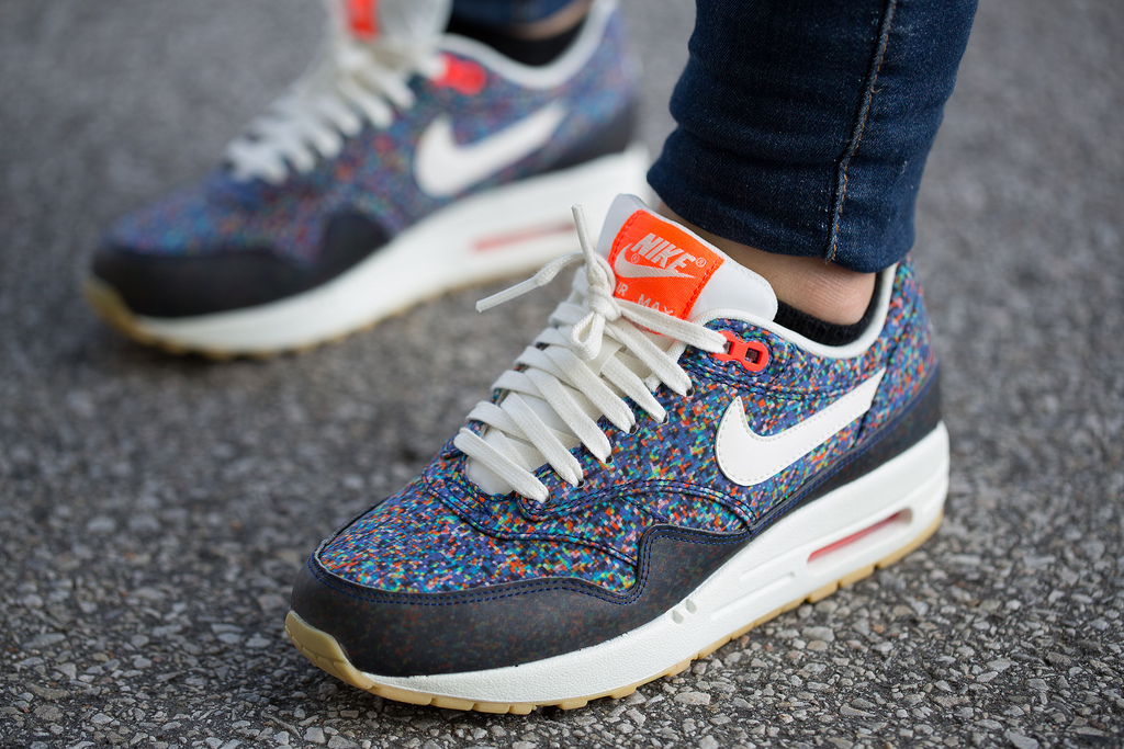 Liberty of London x Nike : le top 10