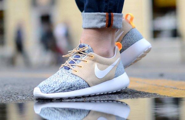 Où acheter la Nike Roshe Run x Liberty