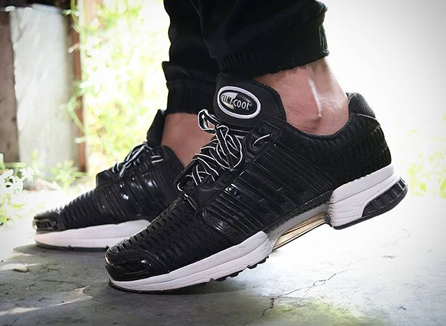 Adidas Climacool 1 Black - @dexter91000