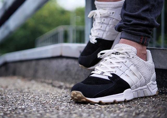 Adidas EQT Support 93 MIEQT - @sneakerkult