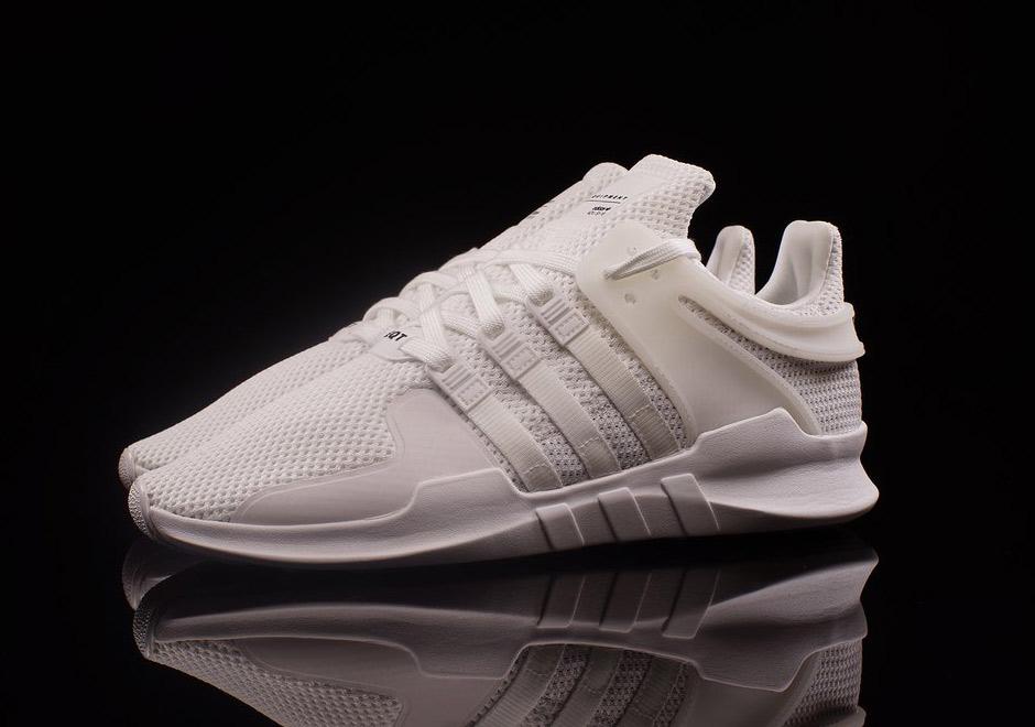 Adidas EQT Support ADV 91-16 White