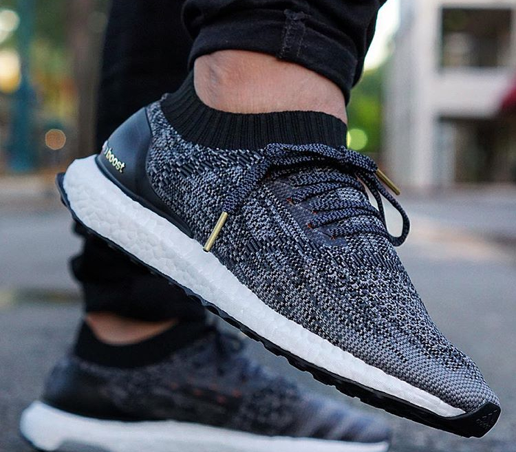 Adidas Ultra Boost Uncaged Grey - @pr_sneaks23 (1)