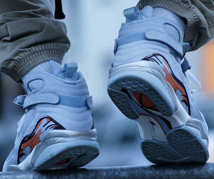 Air Jordan 8 Retro Ice Blue - @bboylaspin (2)
