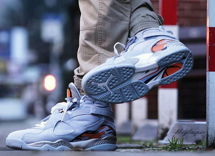 Air Jordan 8 Retro Ice Blue - @bboylaspin (3)