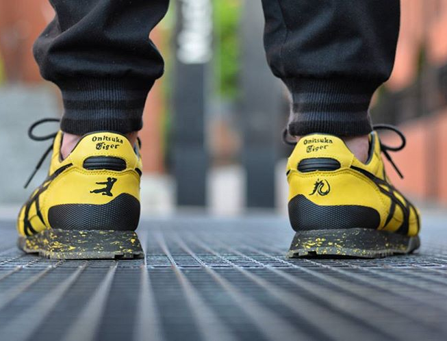 Bait x Bruce Lee x Onitsuka Tiger 85 Legend - @apollo91000 (1)