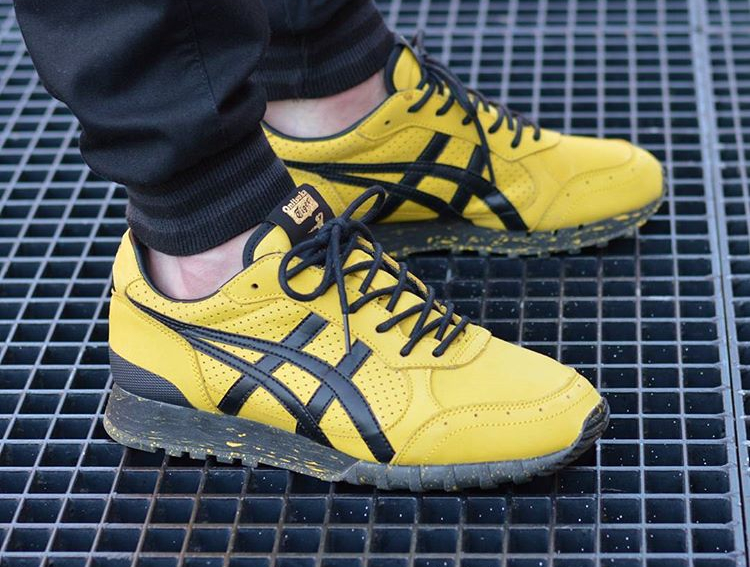 Bait x Bruce Lee x Onitsuka Tiger 85 Legend - @apollo91000 (2)