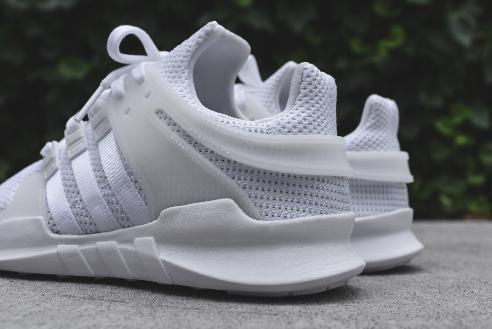 Basket Adidas Equipment Support ADV 91-16 blanche (2)