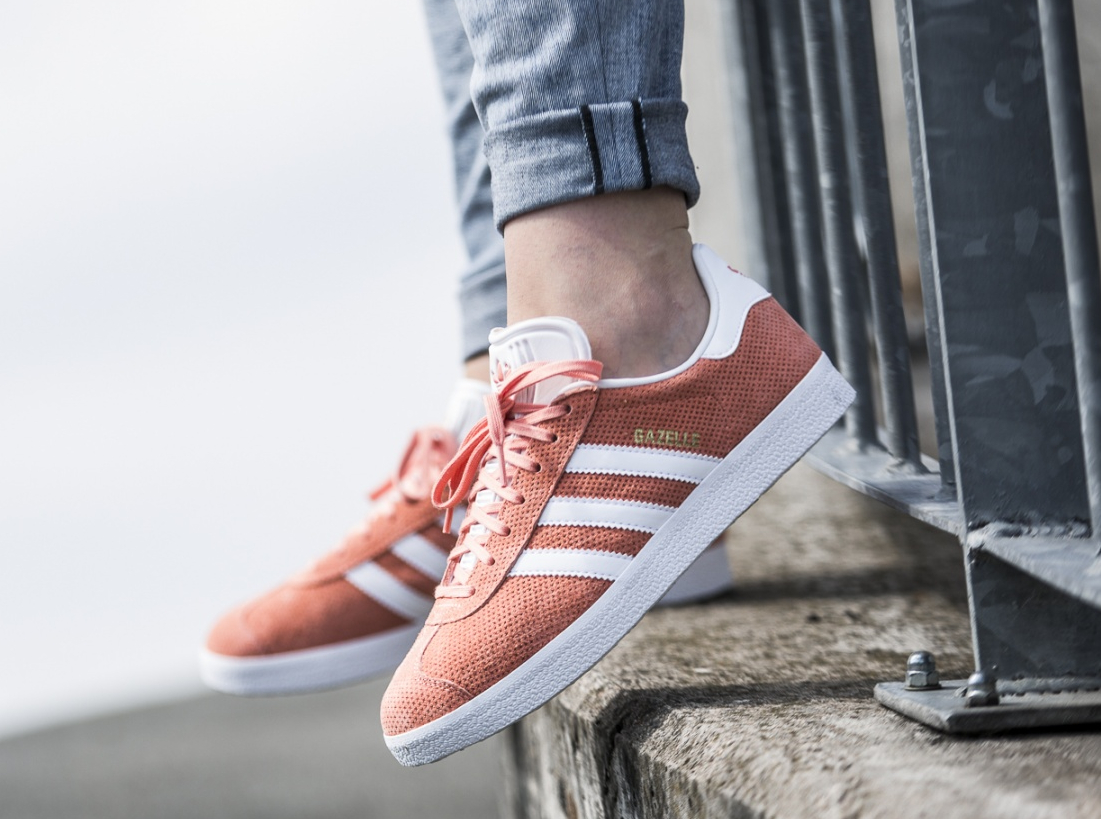 Adidas Originals Gazelle 'Sun Glow'