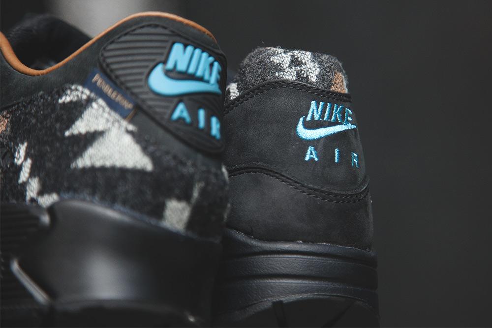 Chaussure Nike Air Max Pendleton (Quickstrike) (1)