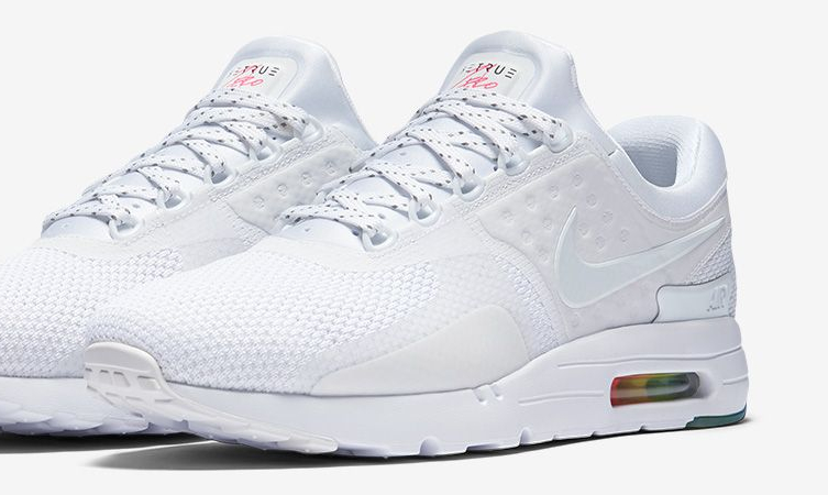 Chaussure Nike Air Max Zero 'Be True' (Quickstrike) (1)