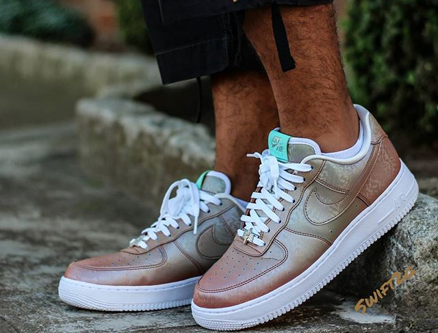 Nike Air Force 1 Low Lady Liberty - swift2g