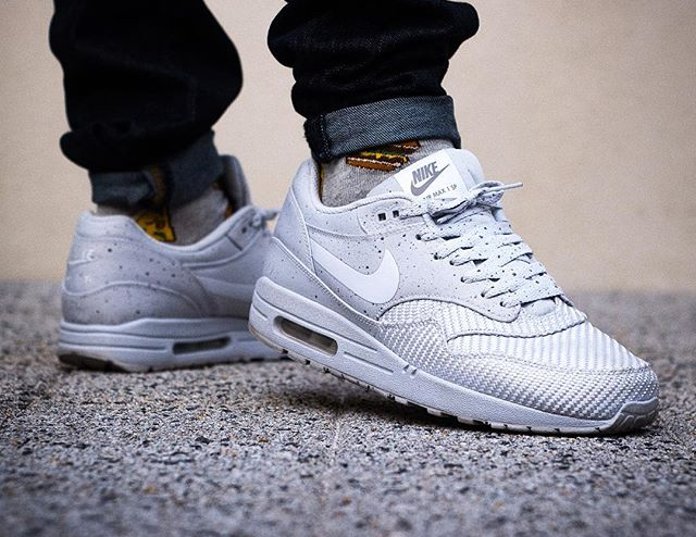 Nike Air Max 1 SP Monotones - @lord_coles