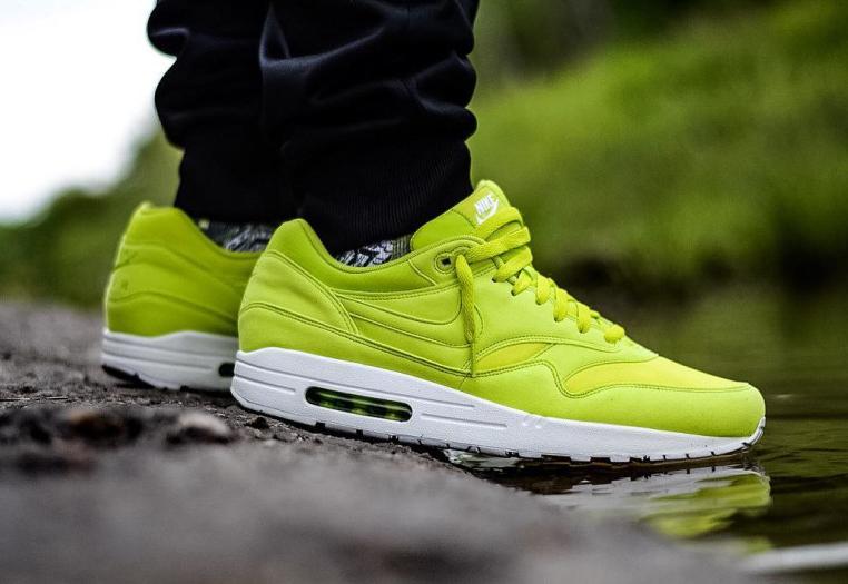 Nike Air Max 1 Volt - @__a0ne__
