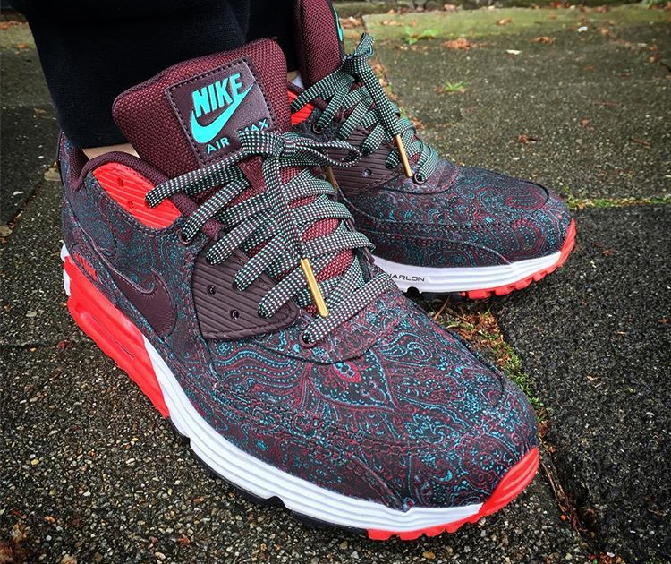 Nike Air Max 90 Suit and Tie - @tijnwitteveen