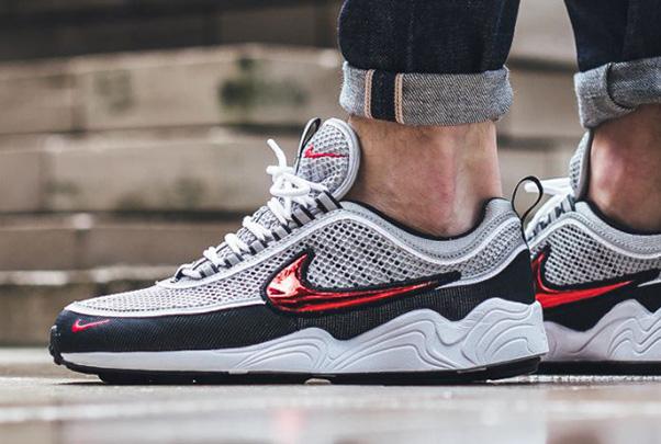Nike Air Zoom Spiridon OG