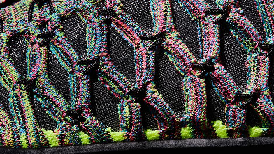 Nike Train Ultrafast Flyknit 'Multicolor'