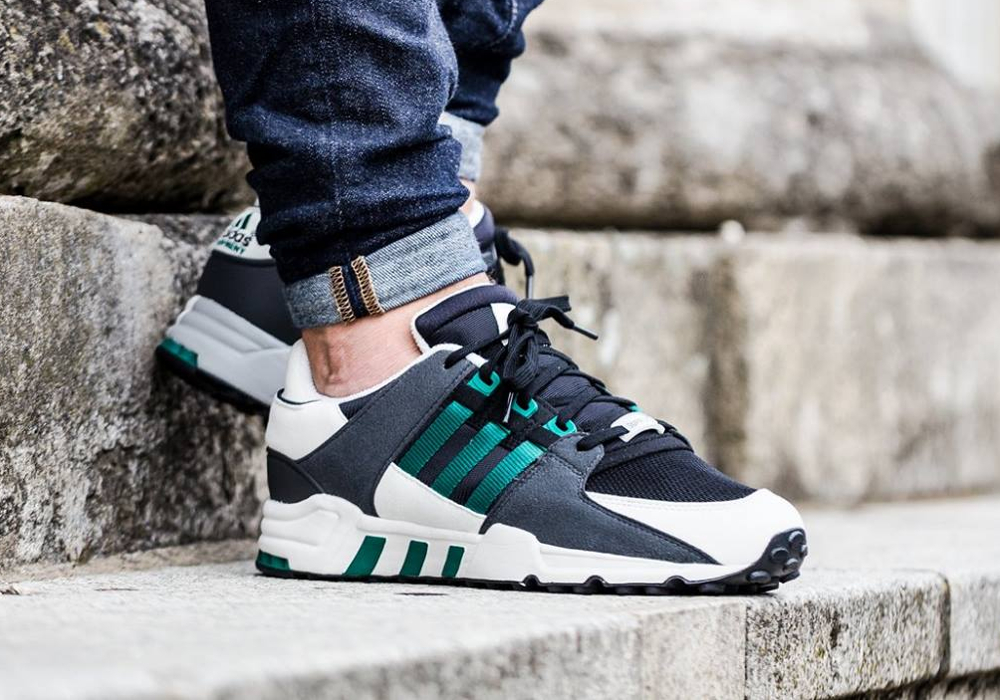 acheter basket Adidas EQT Running Support OG 93 'Sub Green' 2016 (1)