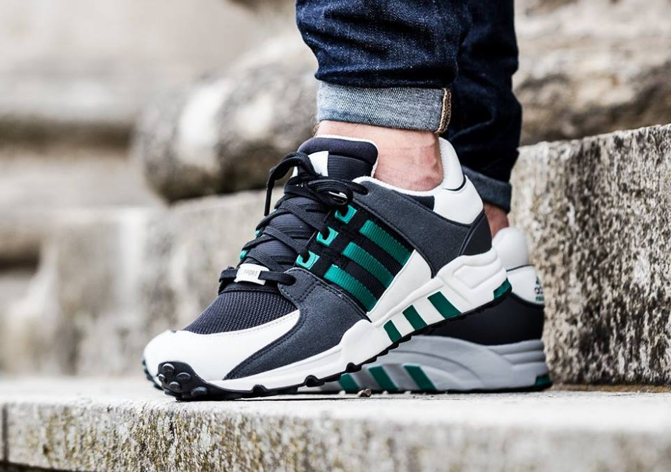 acheter basket Adidas EQT Running Support OG 93 'Sub Green' 2016 (2)