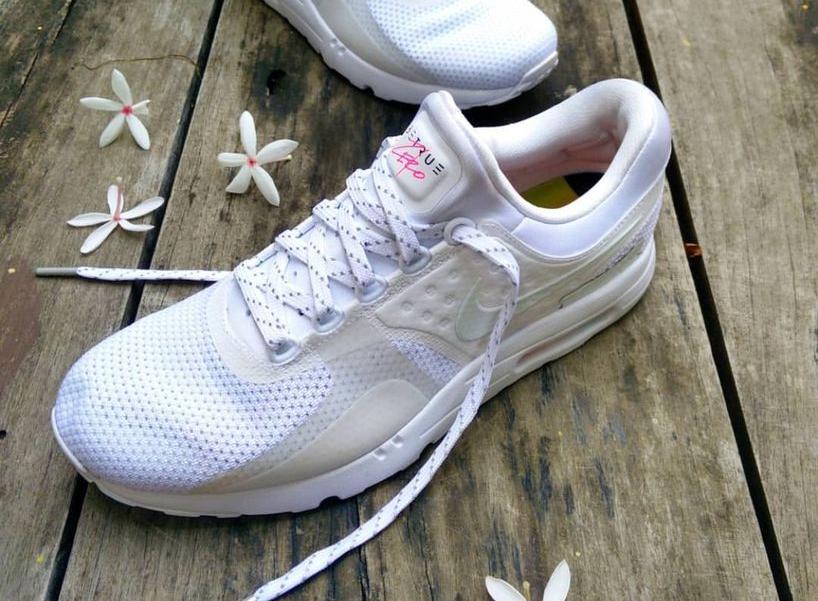 acheter basket Nike Air Max Zero 'Betrue' White Pure Platinum QS (été 2016)