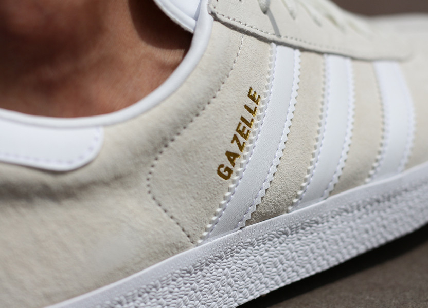 acheter chaussure Adidas Gazelle 'Off White' (2)
