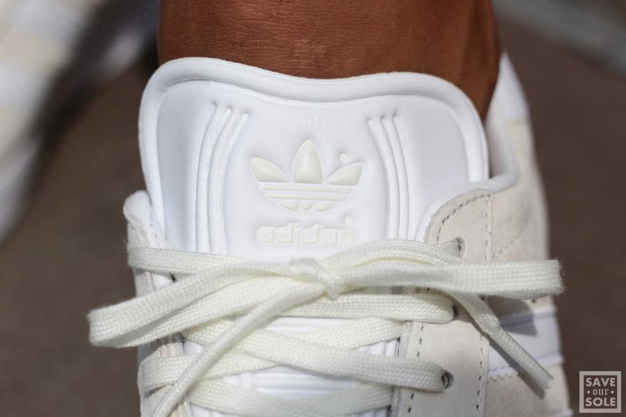 acheter chaussure Adidas Gazelle 'Off White' (3)