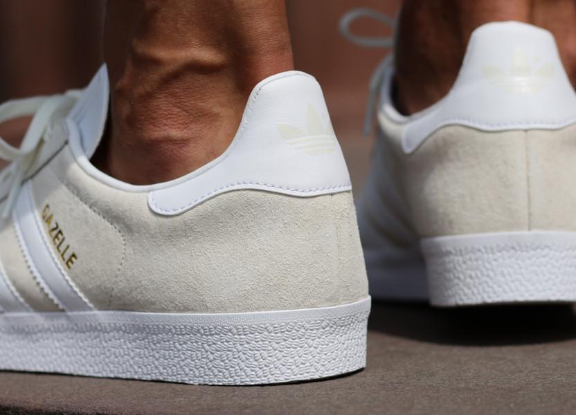 acheter chaussure Adidas Gazelle 'Off White' (4)
