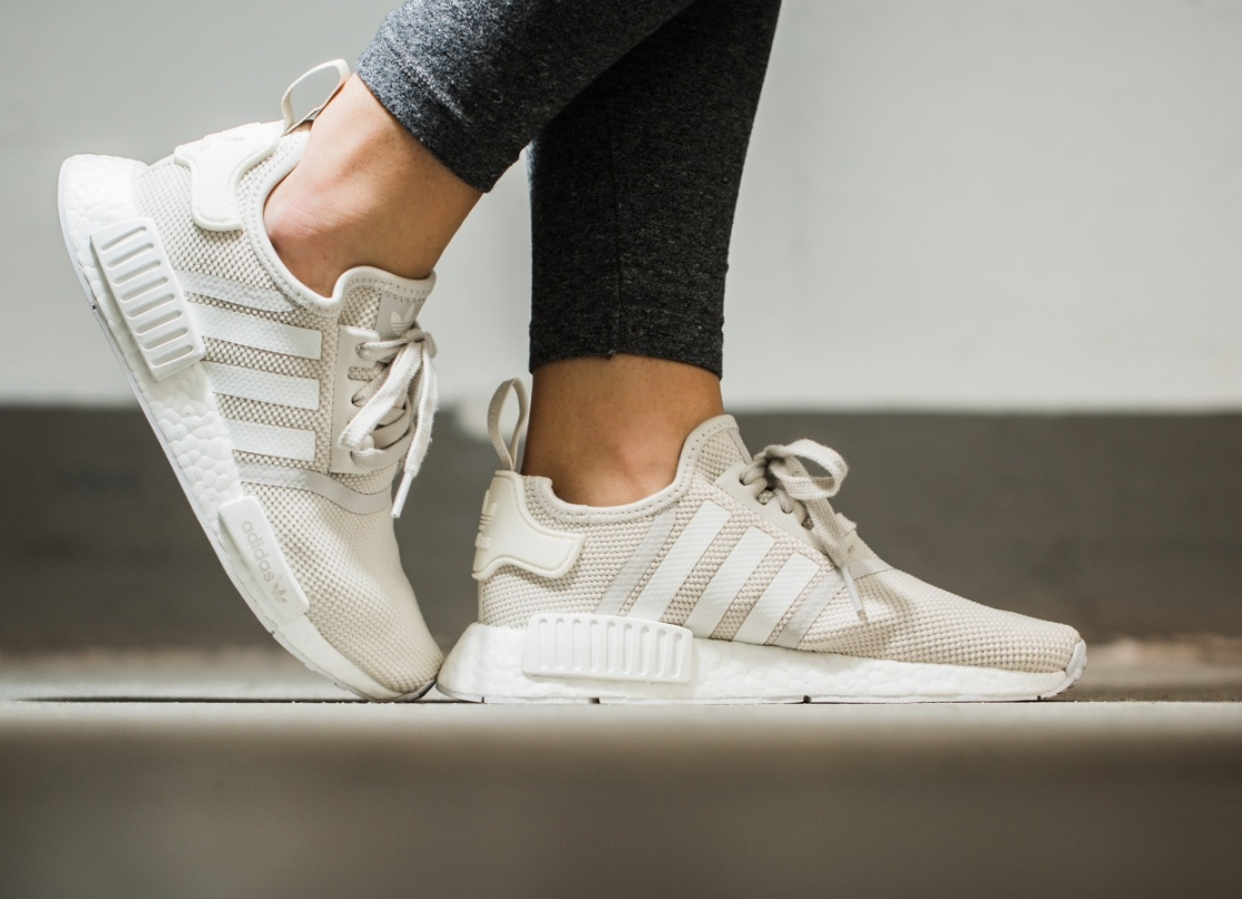 revendeur 1f854 1aa47 Comment acheter les Adidas NMD_R1 femme Raw Pink & Talc ?