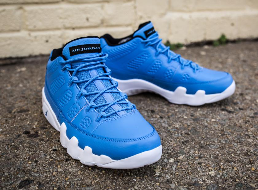 acheter chaussure Air Jordan 9 Retro Low 'Pantone' (1)