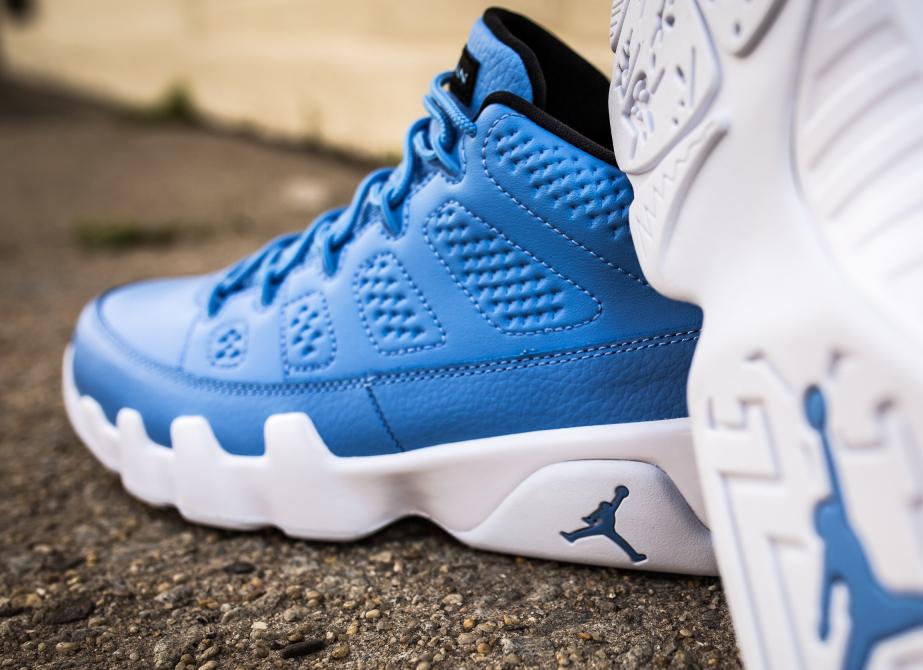 acheter chaussure Air Jordan 9 Retro Low 'Pantone' (3)