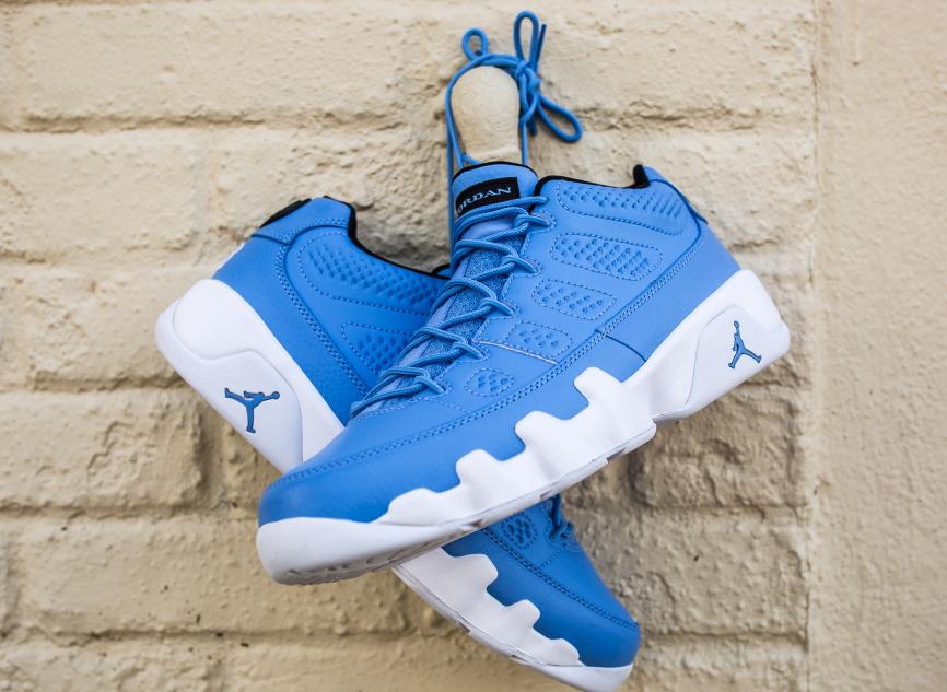 acheter chaussure Air Jordan 9 Retro Low 'Pantone' (4)