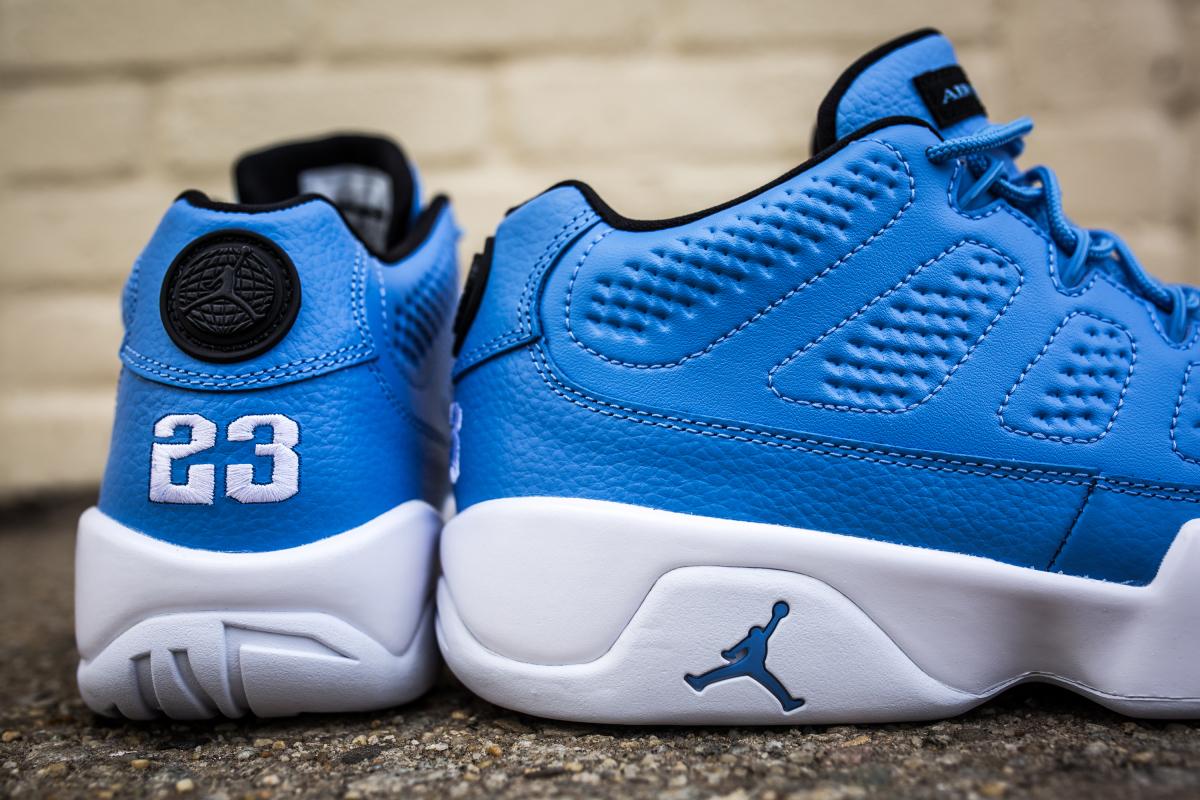acheter chaussure Air Jordan 9 Retro Low 'Pantone' (5)