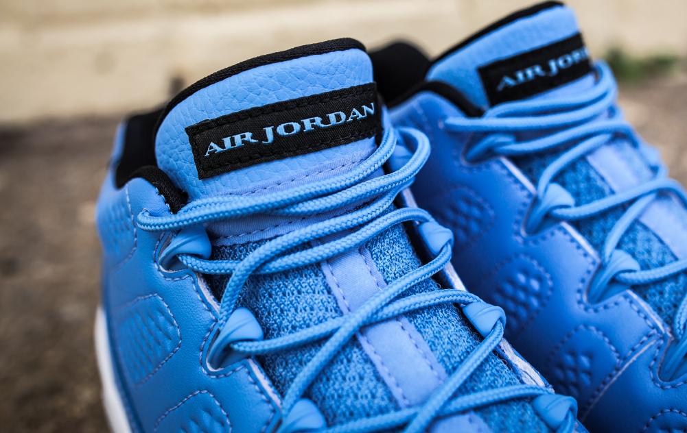 acheter chaussure Air Jordan 9 Retro Low 'Pantone' (6)