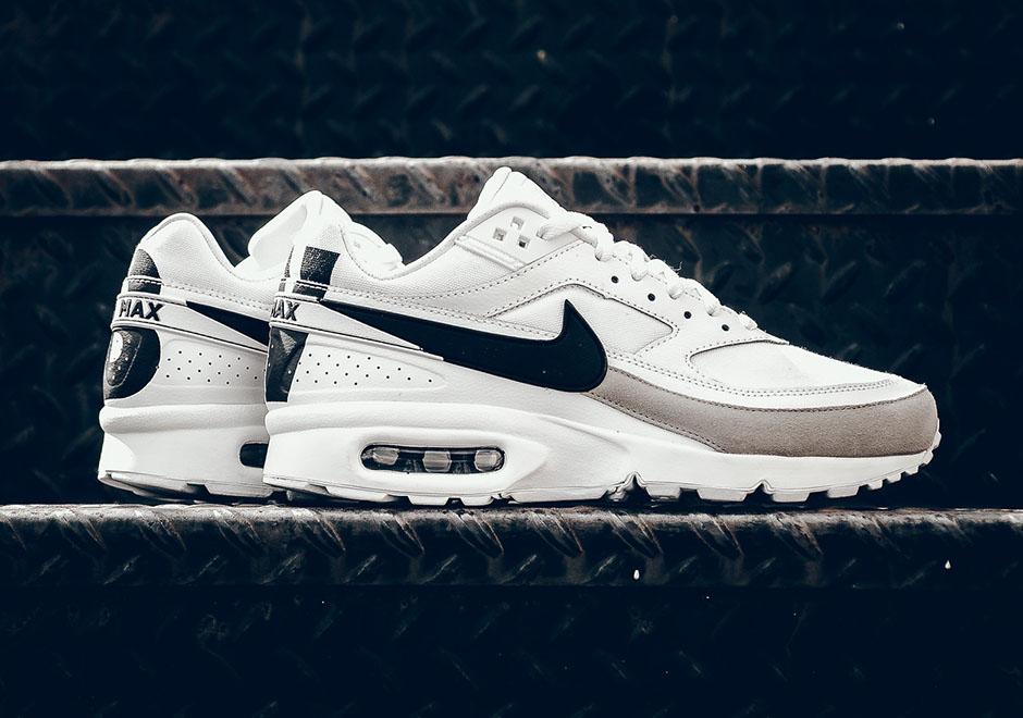 acheter chaussure Nike Air Max BW Premium 'Iron Ore' (gros ...