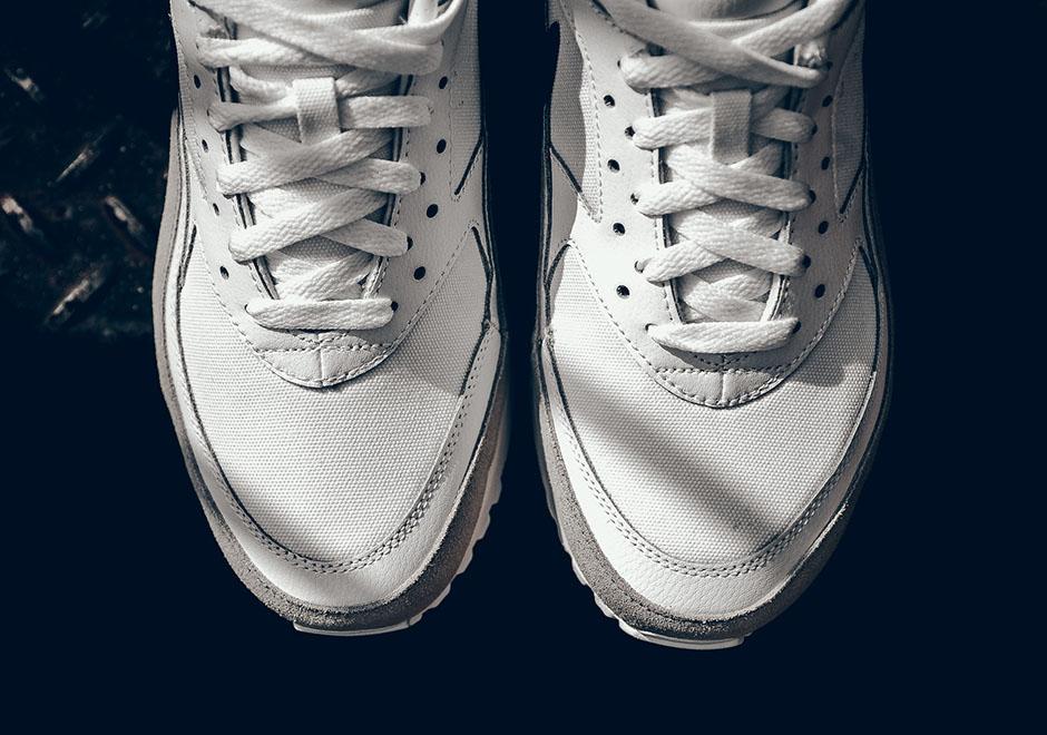 acheter chaussure Nike Air Max BW Premium 'Iron Ore' (gros BW) (2)