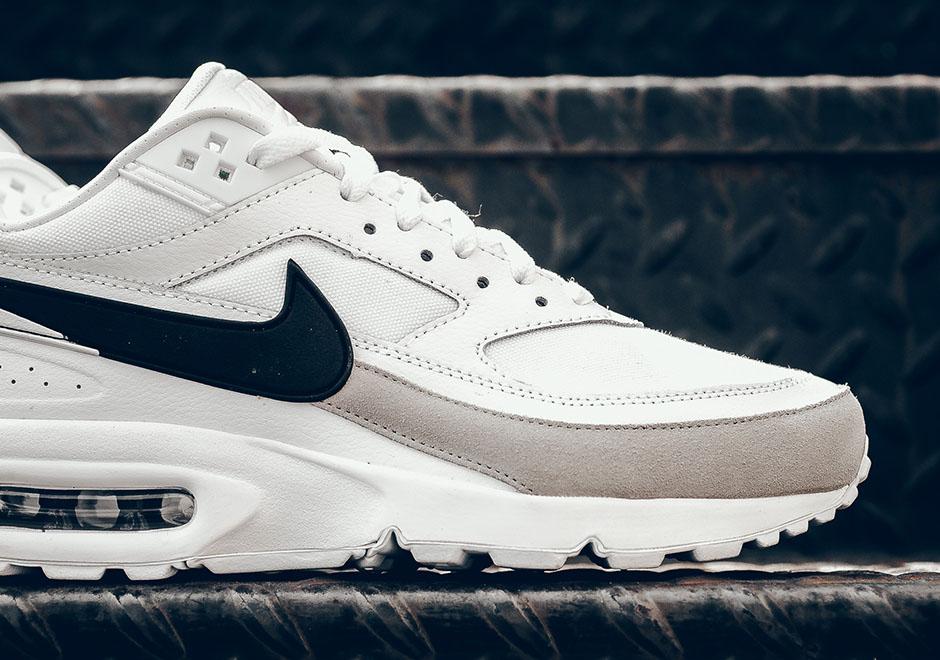 acheter chaussure Nike Air Max BW Premium 'Iron Ore' (gros BW) (3)