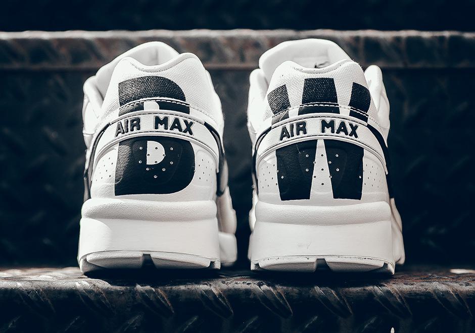 acheter chaussure Nike Air Max BW Premium 'Iron Ore' (gros BW) (5)