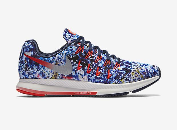 acheter chaussure Nike Air Pegasus 33 'Jungle' (3)