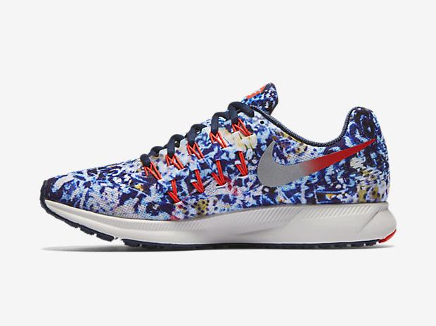 acheter chaussure Nike Air Pegasus 33 'Jungle' (4)