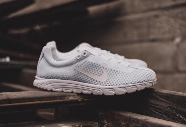 Nike Mayfly Premium 'White'