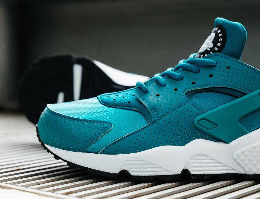 acheter chaussure Nike Wmns Air Huarache 'Rio Teal' (3)