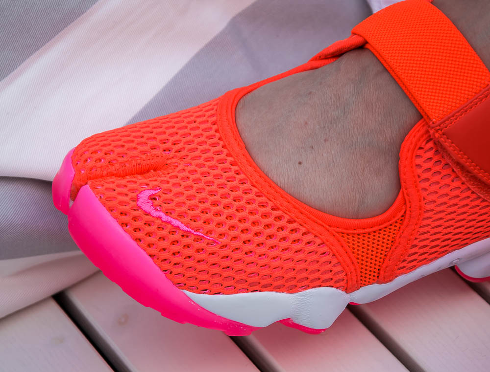 various colors e4381 eeda4 acheter chaussure Nike Wmns Air Rift Breathe Total Crimson (femme) (2)