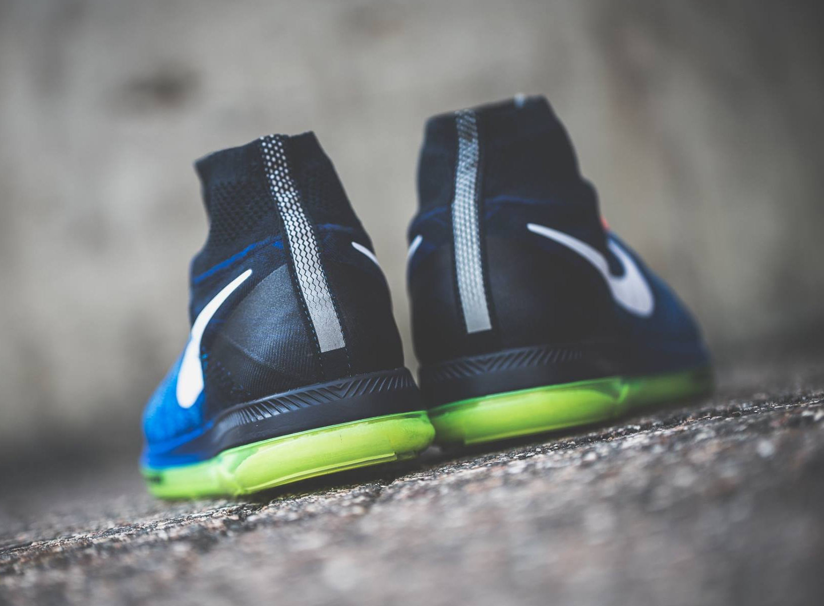 acheter chaussure Nike Zoom All Out Flyknit 'Racer Blue' (7)