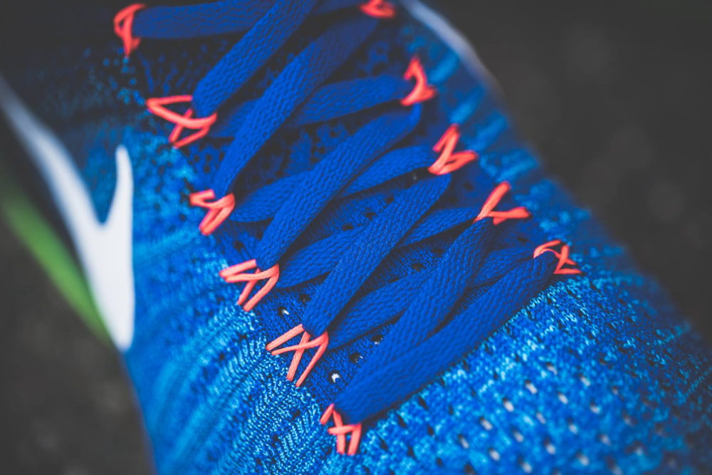 acheter chaussure Nike Zoom All Out Flyknit 'Racer Blue' (8)