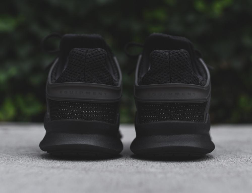 basket Adidas Equipment Support ADV 91-16 noire (5)