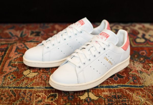 Adidas Stan Smith 'Ray Pink'