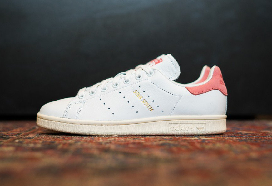 stan smith rose vintage